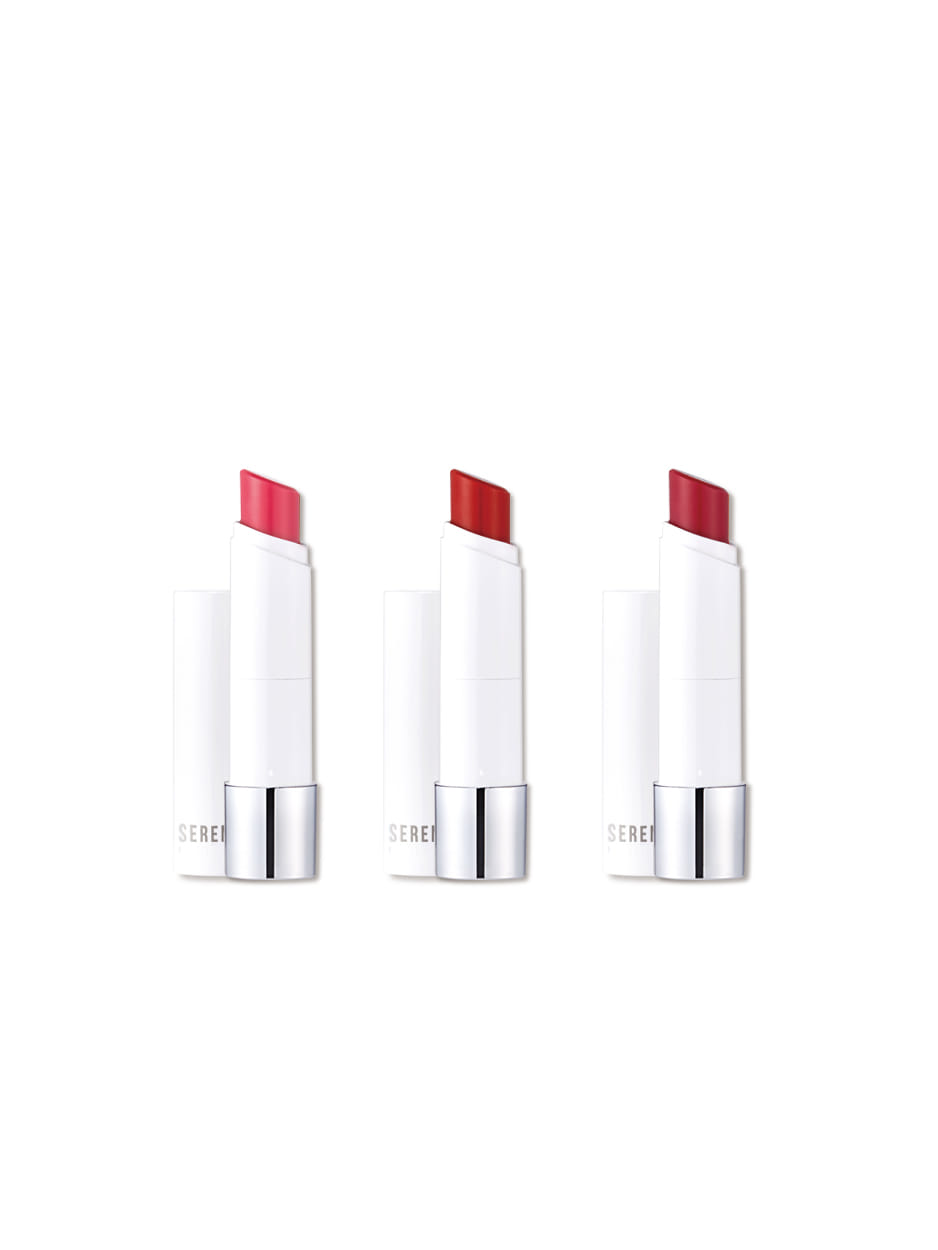 Serendi Beauty Signature Essence Care Lip Balm 4g(3color)