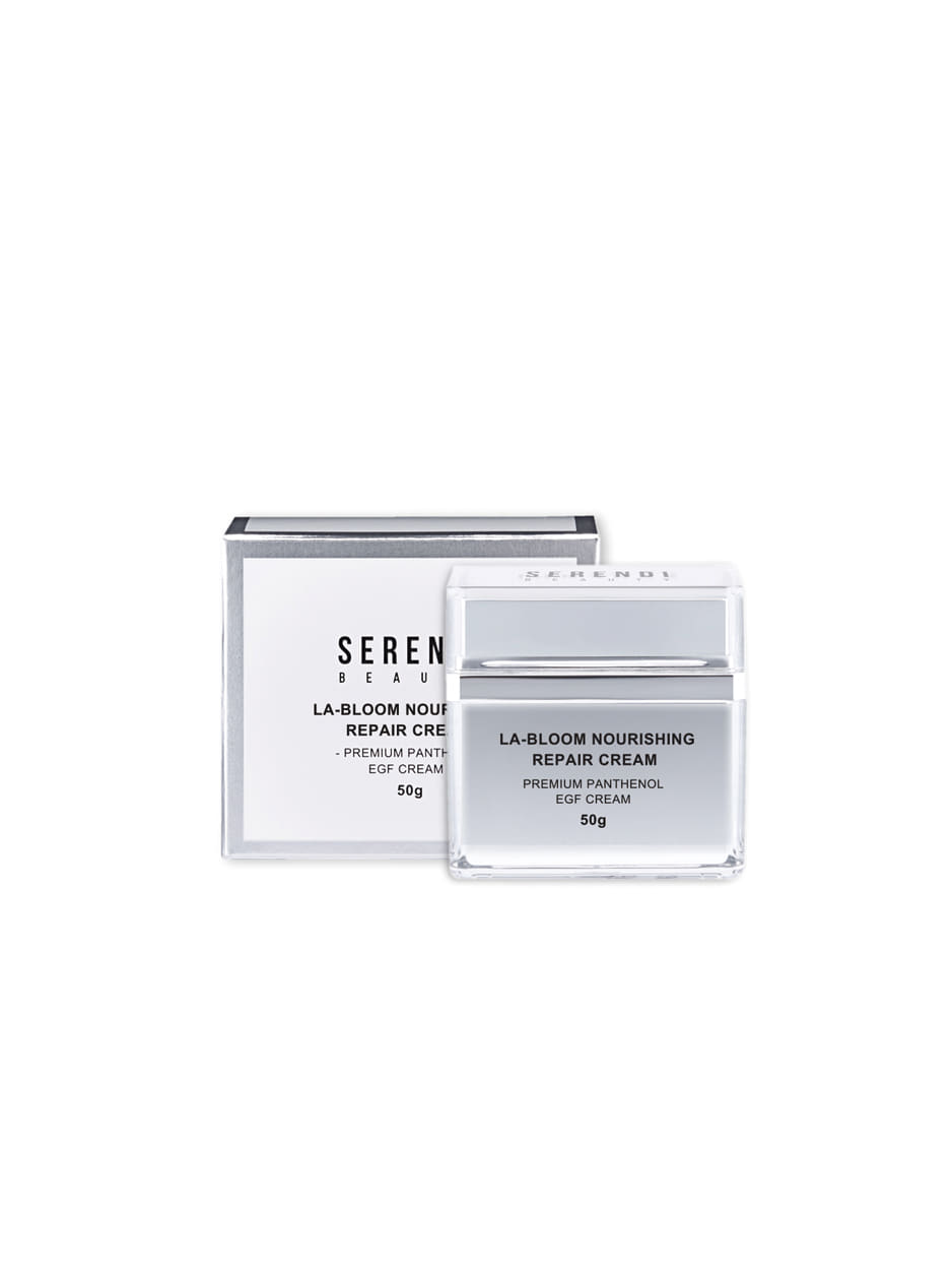 Serendi Beauty La-Bloom Nourishing Repair Cream 50g